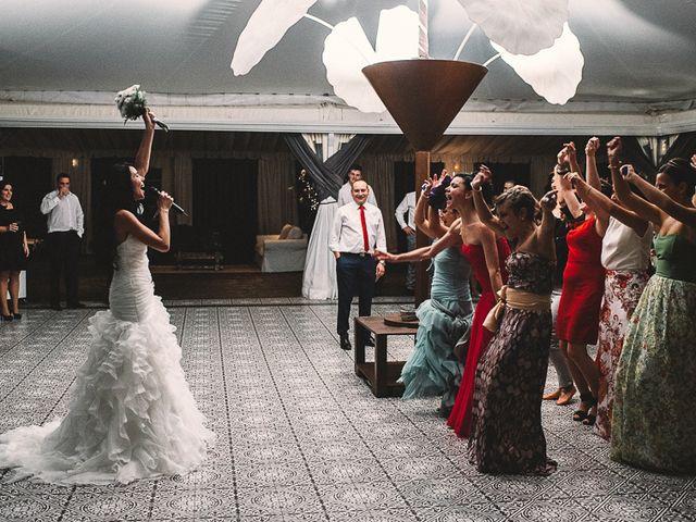 La boda de Angel y Sheila en Villatobas, Toledo 18