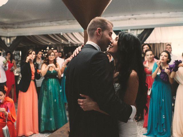 La boda de Angel y Sheila en Villatobas, Toledo 26