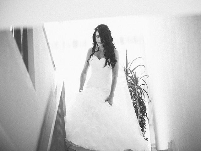 La boda de Angel y Sheila en Villatobas, Toledo 32
