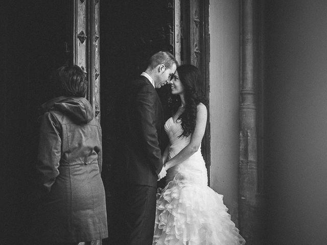 La boda de Angel y Sheila en Villatobas, Toledo 33