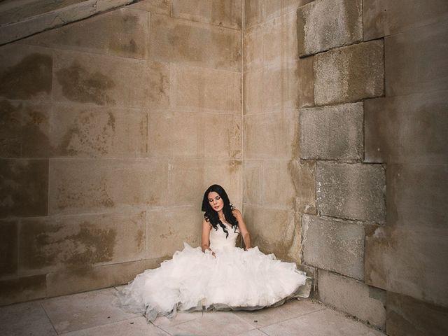 La boda de Angel y Sheila en Villatobas, Toledo 41