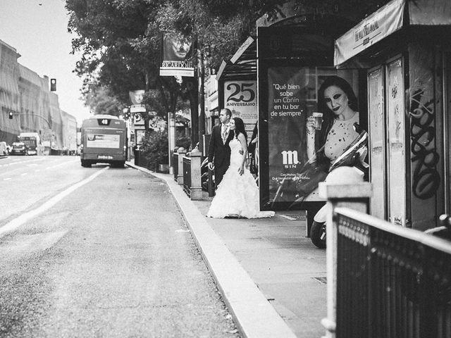 La boda de Angel y Sheila en Villatobas, Toledo 42