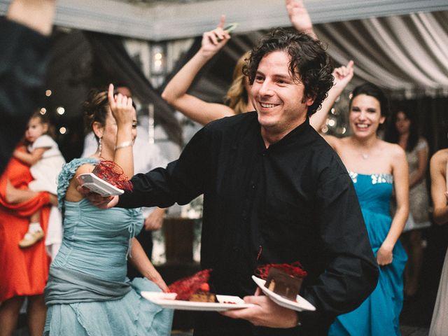 La boda de Angel y Sheila en Villatobas, Toledo 43