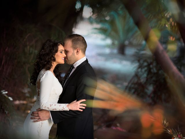 La boda de José y Jennifer en Lebrija, Sevilla 25