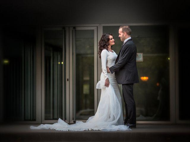 La boda de José y Jennifer en Lebrija, Sevilla 35