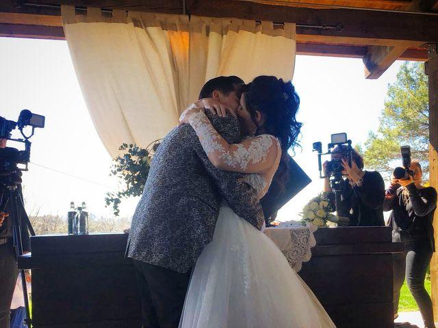 La boda de Jose y Raquel en Terrassa, Barcelona 1