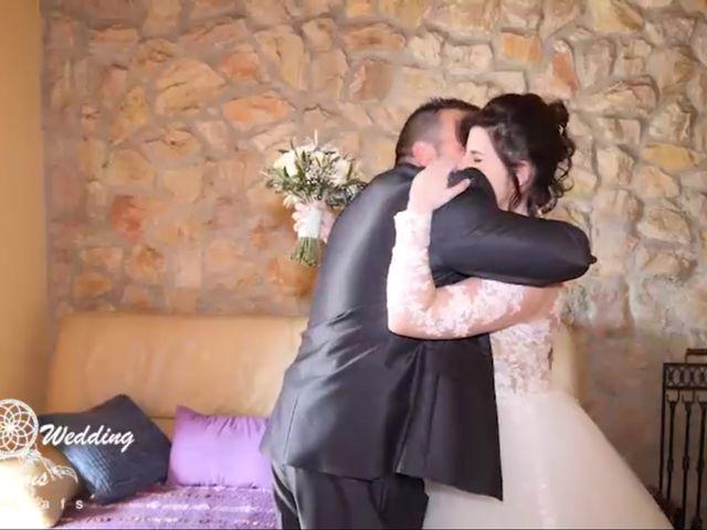 La boda de Jose y Raquel en Terrassa, Barcelona 2