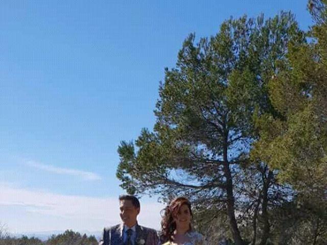 La boda de Jose y Raquel en Terrassa, Barcelona 6