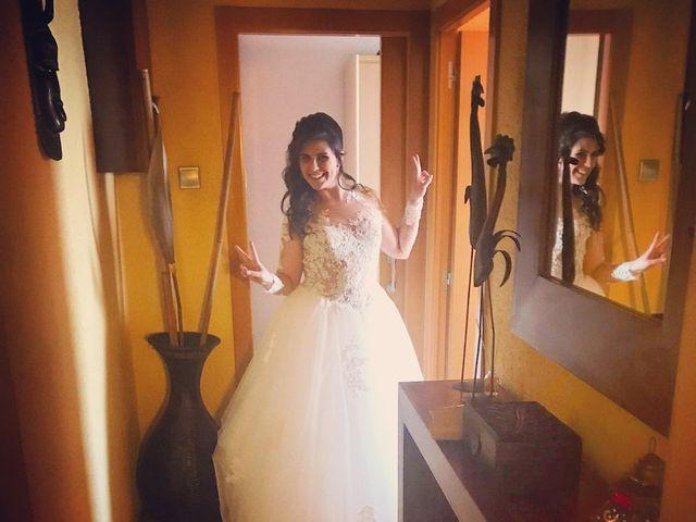 La boda de Jose y Raquel en Terrassa, Barcelona 8