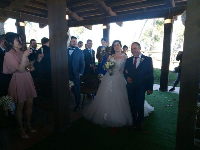 La boda de Jose y Raquel en Terrassa, Barcelona 9