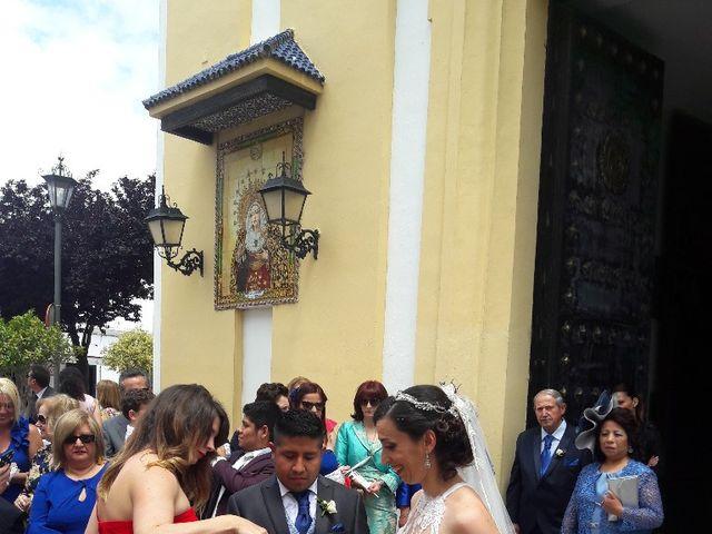 La boda de Anthony y M. Carmen  en San Fernando, Cádiz 5