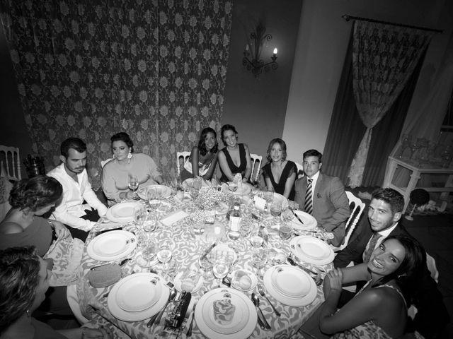 La boda de José y Jennifer en Lebrija, Sevilla 45