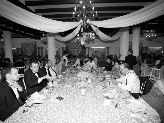 La boda de José y Jennifer en Lebrija, Sevilla 46