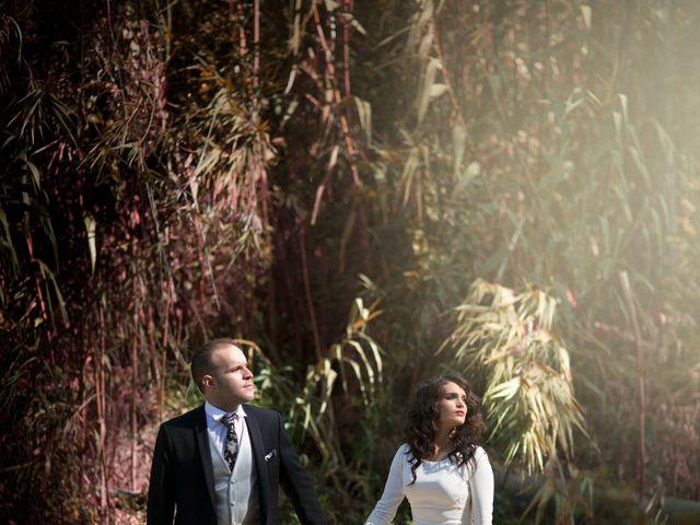 La boda de José y Jennifer en Lebrija, Sevilla 47