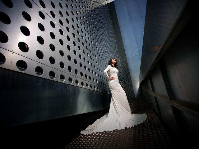 La boda de José y Jennifer en Lebrija, Sevilla 49