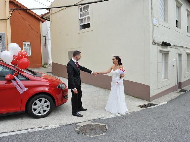 La boda de Óscar y Sara en Vigo, Pontevedra 3