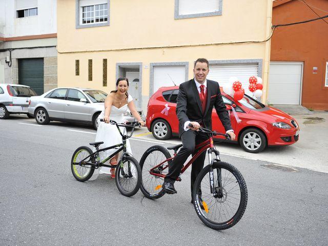 La boda de Óscar y Sara en Vigo, Pontevedra 4