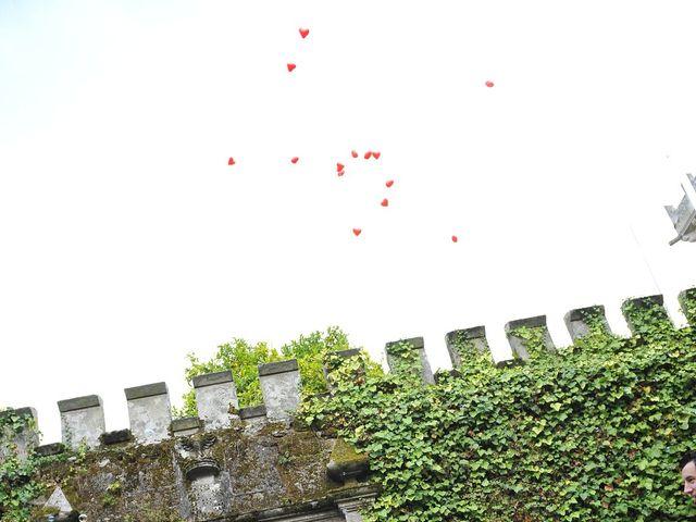 La boda de Óscar y Sara en Vigo, Pontevedra 6