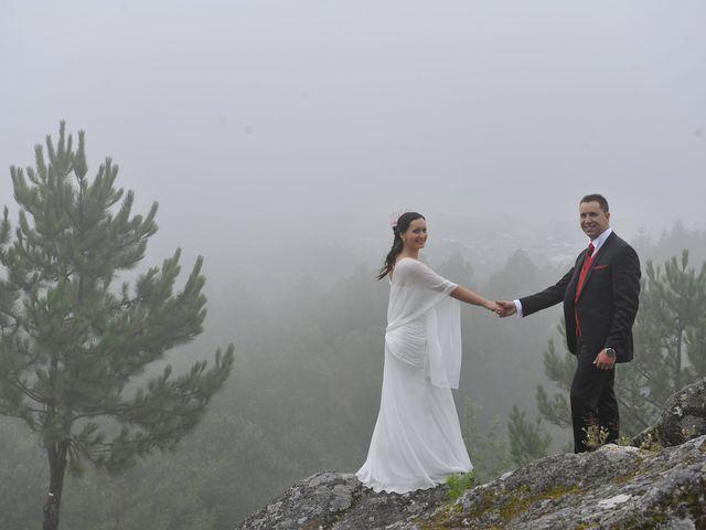 La boda de Óscar y Sara en Vigo, Pontevedra 7