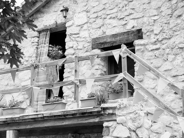 La boda de David y Honesty en Mont-ral, Tarragona 6
