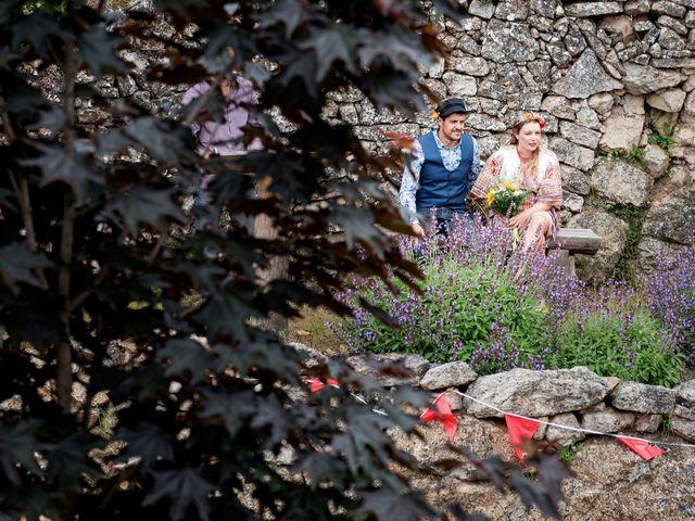 La boda de David y Honesty en Mont-ral, Tarragona 8