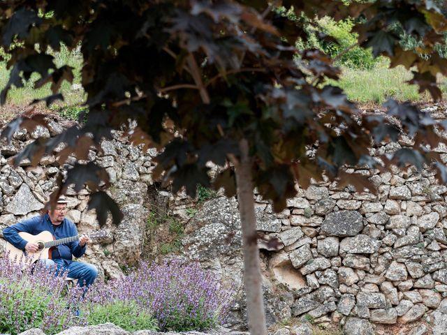 La boda de David y Honesty en Mont-ral, Tarragona 13