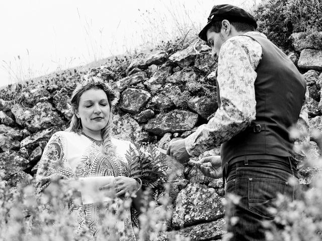 La boda de David y Honesty en Mont-ral, Tarragona 17