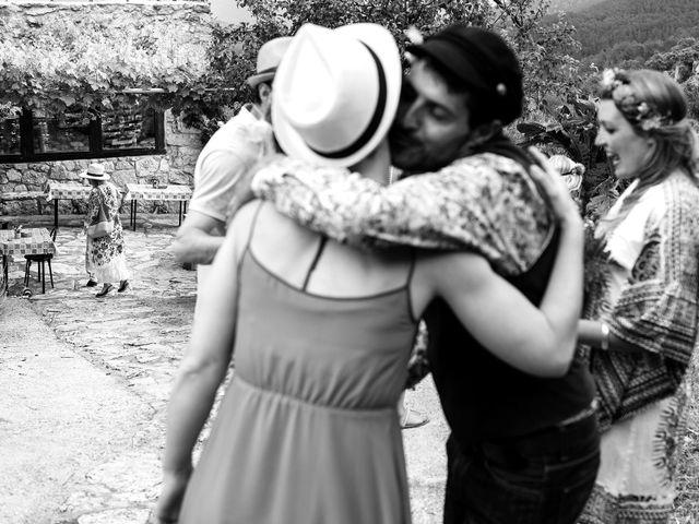 La boda de David y Honesty en Mont-ral, Tarragona 23
