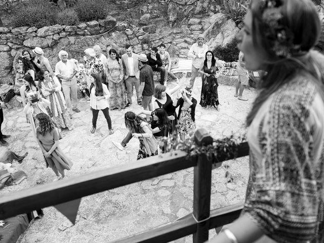 La boda de David y Honesty en Mont-ral, Tarragona 46