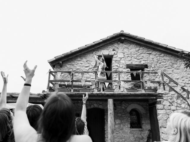 La boda de David y Honesty en Mont-ral, Tarragona 48