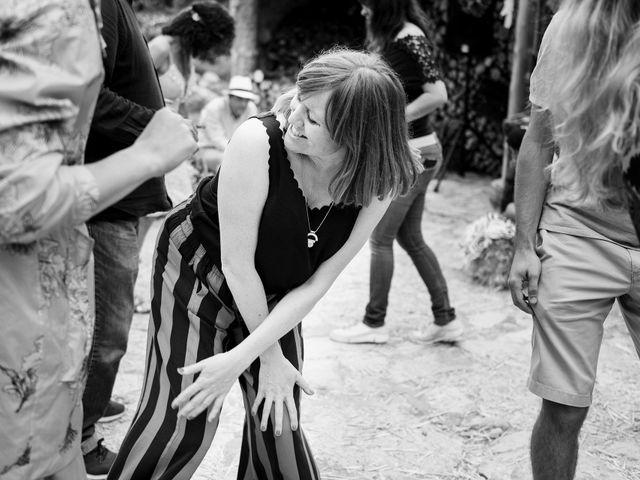 La boda de David y Honesty en Mont-ral, Tarragona 52