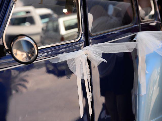 La boda de Gonzalo y Natalia en Valverde Del Fresno, Cáceres 18