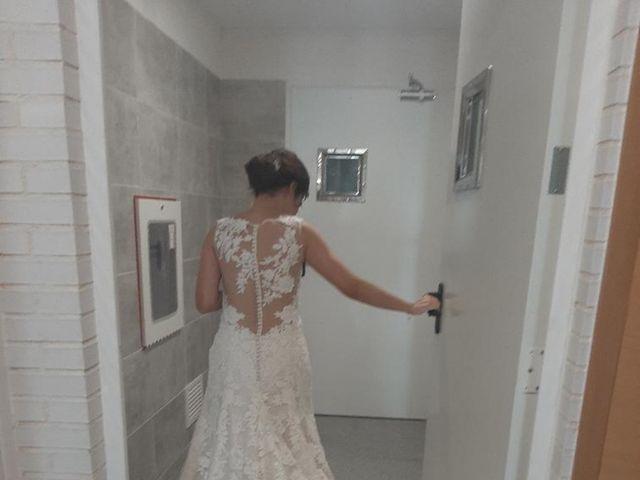 La boda de Jordi y Sandra en Elx/elche, Alicante 7