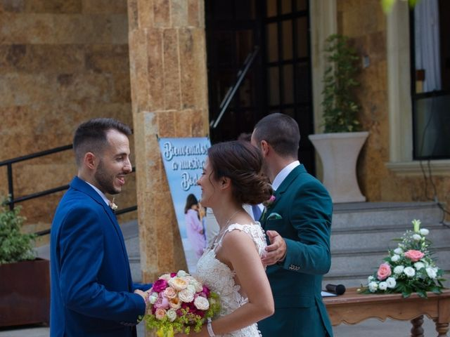 La boda de Jordi y Sandra en Elx/elche, Alicante 8