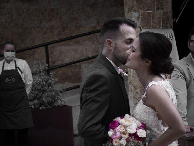 La boda de Jordi y Sandra en Elx/elche, Alicante 9