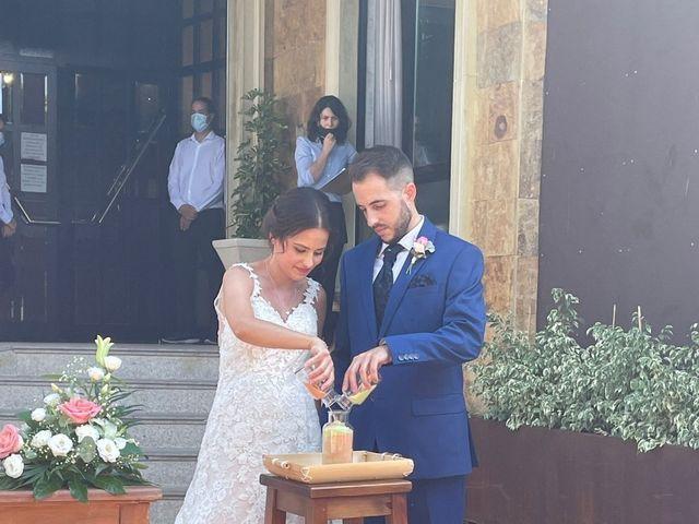 La boda de Jordi y Sandra en Elx/elche, Alicante 11