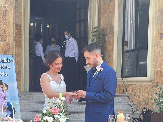 La boda de Jordi y Sandra en Elx/elche, Alicante 12