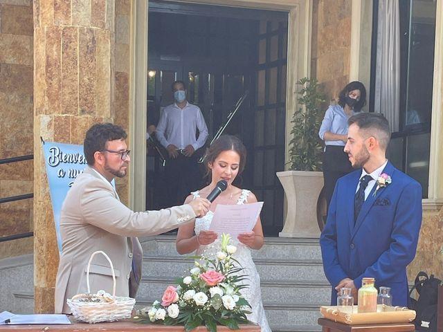 La boda de Jordi y Sandra en Elx/elche, Alicante 13