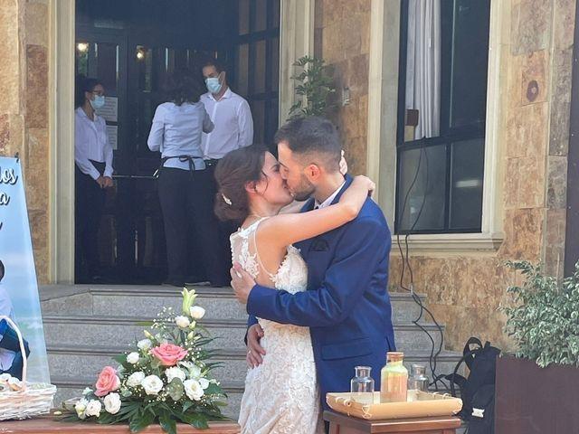 La boda de Jordi y Sandra en Elx/elche, Alicante 14