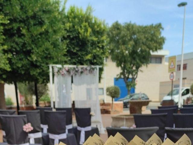 La boda de Jordi y Sandra en Elx/elche, Alicante 16
