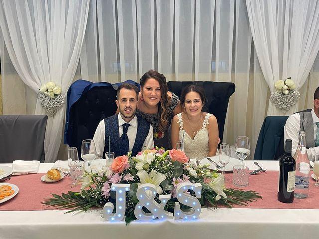 La boda de Jordi y Sandra en Elx/elche, Alicante 19