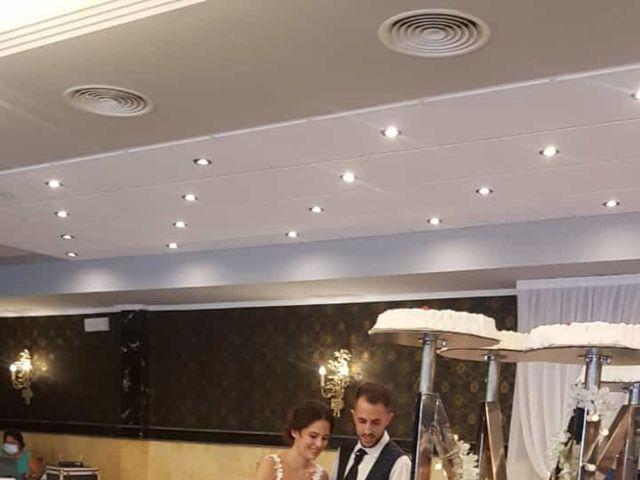 La boda de Jordi y Sandra en Elx/elche, Alicante 22