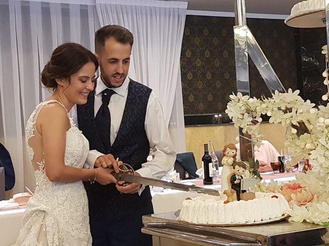 La boda de Jordi y Sandra en Elx/elche, Alicante 23
