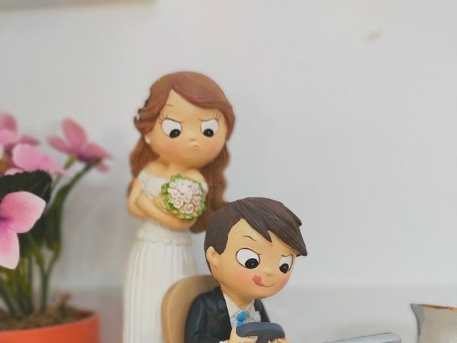 La boda de Jordi y Sandra en Elx/elche, Alicante 25
