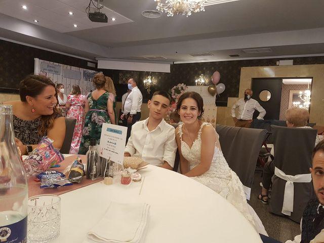 La boda de Jordi y Sandra en Elx/elche, Alicante 26