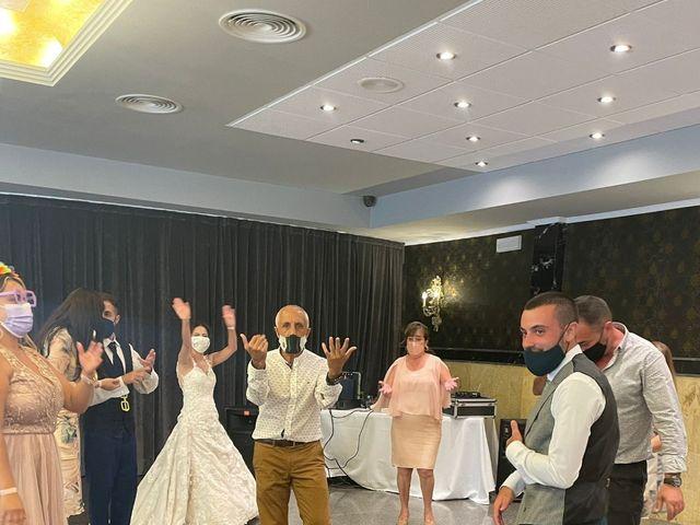 La boda de Jordi y Sandra en Elx/elche, Alicante 28