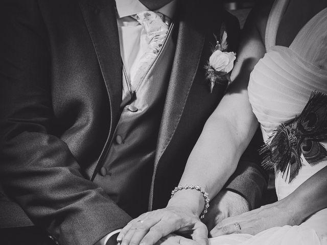 La boda de Antonio y Juani en Huelva, Huelva 4