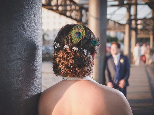La boda de Antonio y Juani en Huelva, Huelva 7