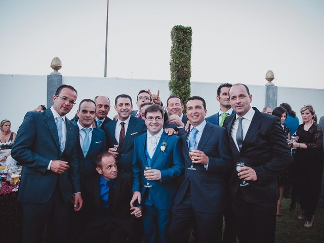 La boda de Antonio y Juani en Huelva, Huelva 11
