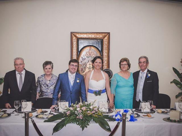 La boda de Antonio y Juani en Huelva, Huelva 12
